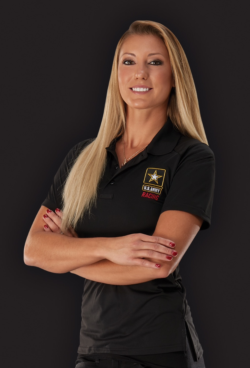 Pritchett Joins 2018 U S  Army Racing NHRA Top Fuel Driver