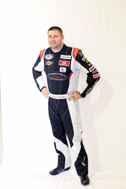 Daniel Sasnett Readies ARCA Debut At Daytona International Speedway - Does menards deliver