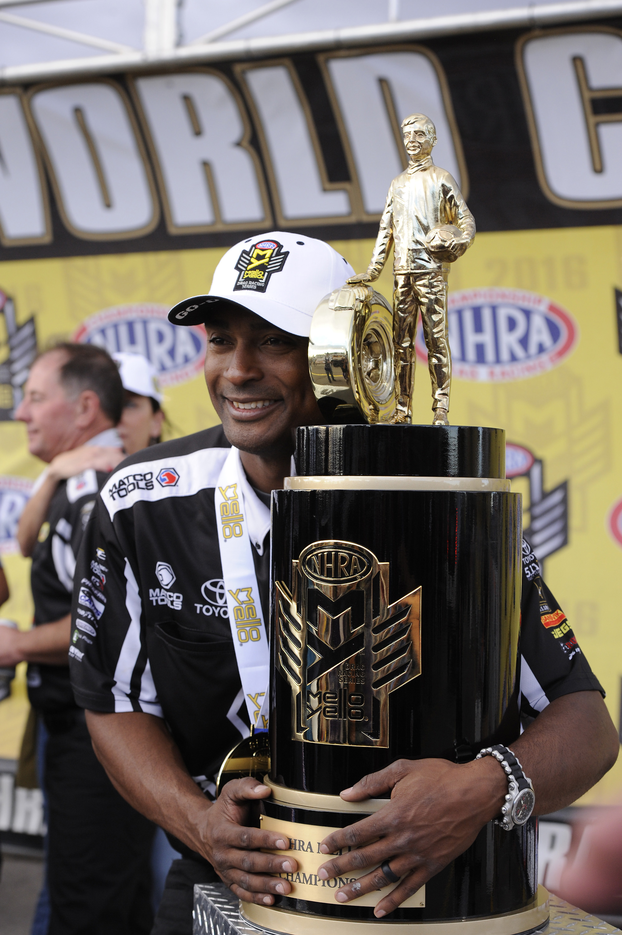 nhra star brown to drive pace car for pennzoil 400 presented by jiffy lube pit stop radio news. Black Bedroom Furniture Sets. Home Design Ideas
