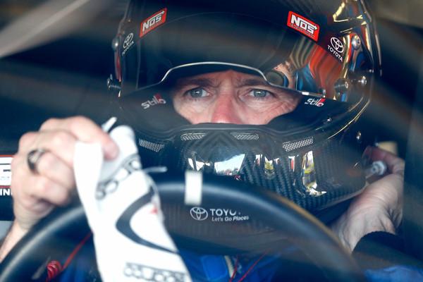 Nascar Champ Bobby Labonte To Race For Nascar Whelen Euro Series