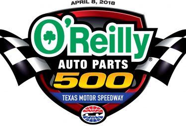 April 6 2018 pit stop radio news for Starting lineup texas motor speedway
