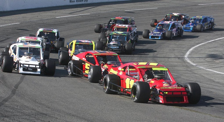 South Boston Speedway's 2019 Schedule To Feature 14 Race ...