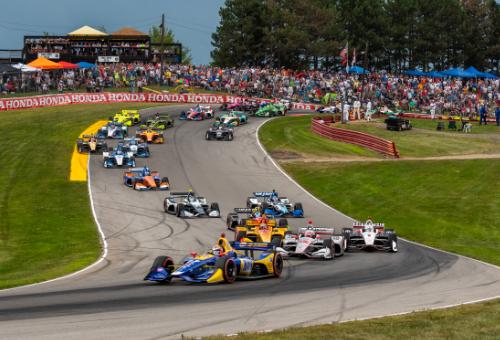 Mid Ohio Raceway >> Mid Ohio Season Race Passes Are On Sale Now For 2019 Events